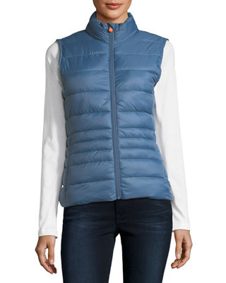Save The Duck Giga Lightweight Puffer Vest