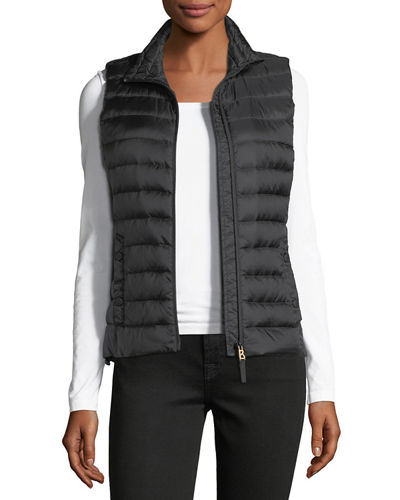 Bogner Fire + Ice Julie-D Lightweight Quilted Down