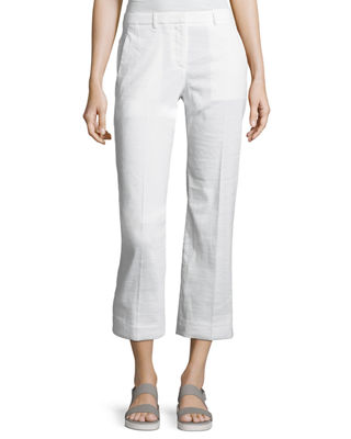 Theory Hartsdale NP Crunch Wash Pant