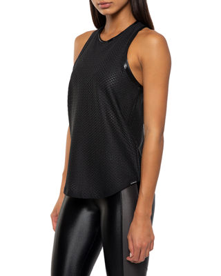 Aerate Performance Mesh Tank
