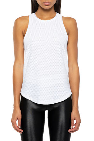 Koral Aerate Performance Mesh Tank