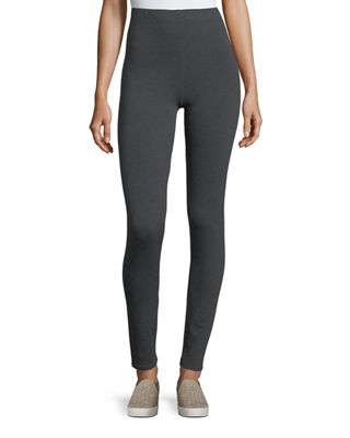 Majestic Paris for Neiman Marcus French Terry Leggings
