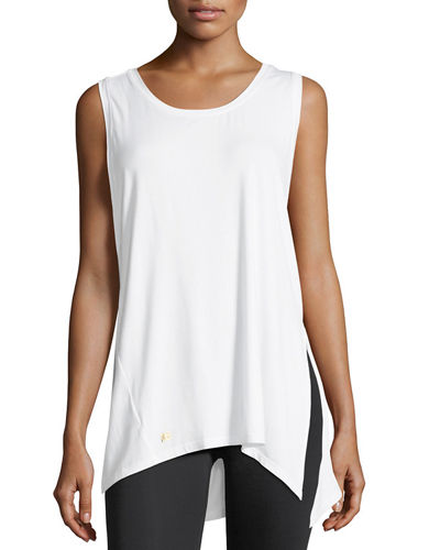 Aurum Wisdom Sleeveless Layering Top