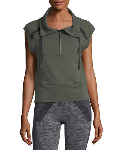 Unite French-Terry Performance Vest