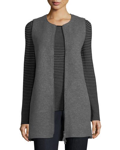 Eileen Fisher Stretch Skinny Jeans, Plus Size and