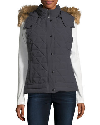 Marc New York by Andrew Marc Thea Quilted