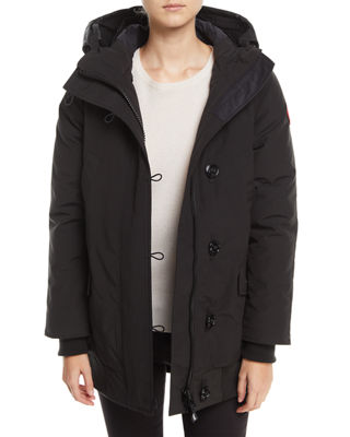 Image 1 of 3: Finnegan Parka w/ Shearling