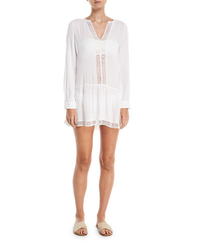 Cabana Willow Coverup Tunic