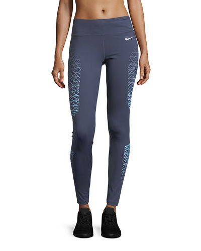 Nike Power Legend High-Rise Performance Training Tights