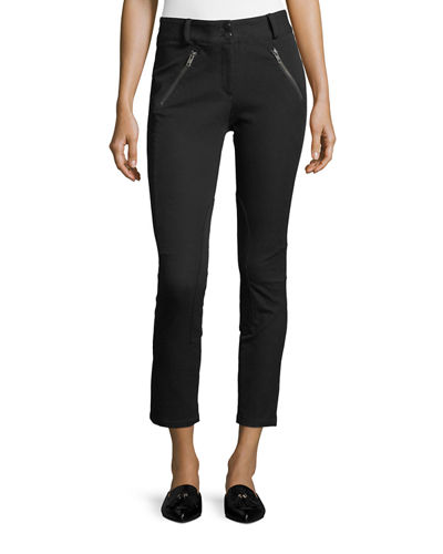 Ellie Jodhpur Cropped Pants