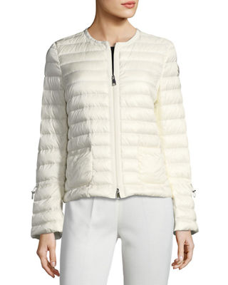 Image 2 of 3: Almandin Quilted Puffer Jacket