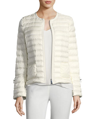 Image 1 of 3: Almandin Quilted Puffer Jacket
