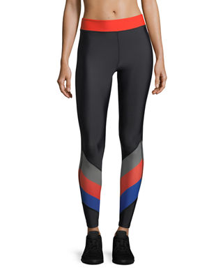 First Gen Full Length Performance Leggings
