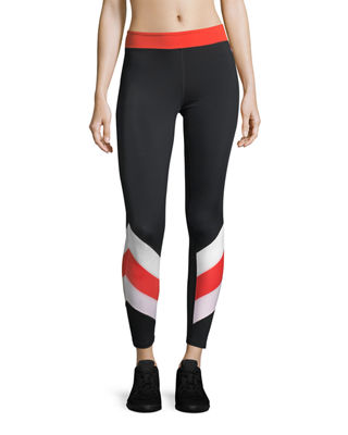 PE Nation First Gen Full Length Performance Leggings