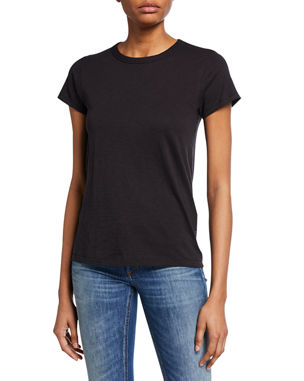 a7ef2d5e4fab T-Shirts   Graphic Tees for Women at Neiman Marcus
