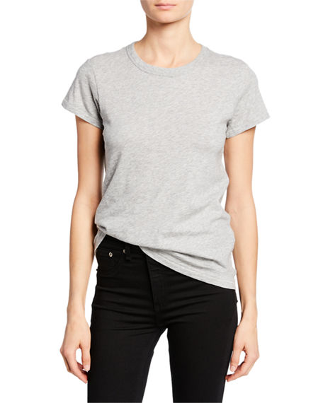 Rag & Bone The Crewneck Tee