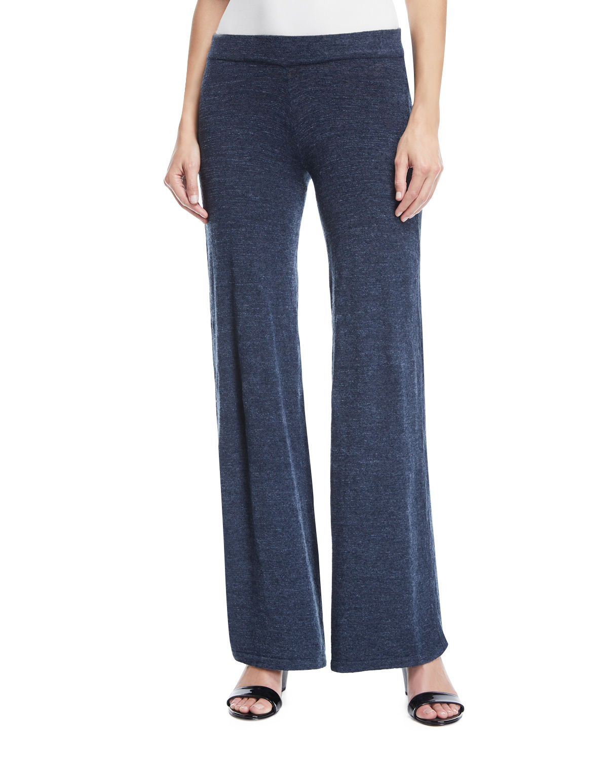 Classic Jersey Stretch Pants