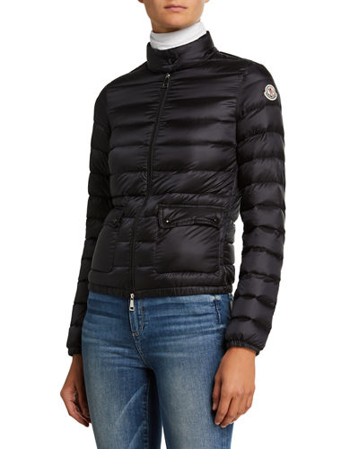 Quick Look. Moncler · Lans Collared Down Jacket