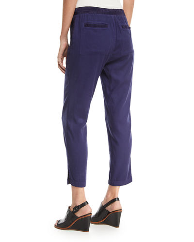 Santucci Stretch Twill Pants