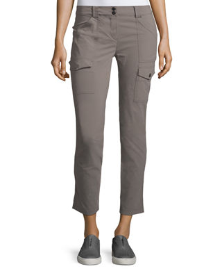 Kate Slim Cargo Pants