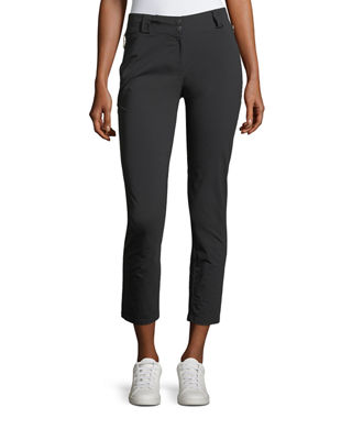 Anatomie Susan Ankle-Zip Pants