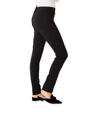 Image 2 of 4: Skyler Five-Pocket High-Rise Pants
