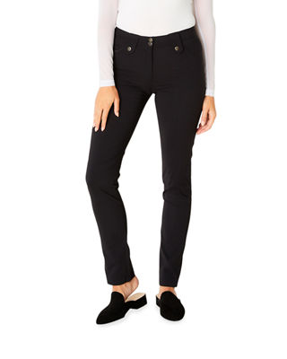 Image 1 of 4: Skyler Five-Pocket High-Rise Pants