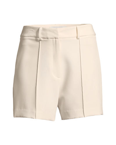 Hayden Pintuck Shorts