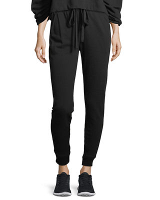 Image 1 of 3: Emory Drawstring Jogger Pants