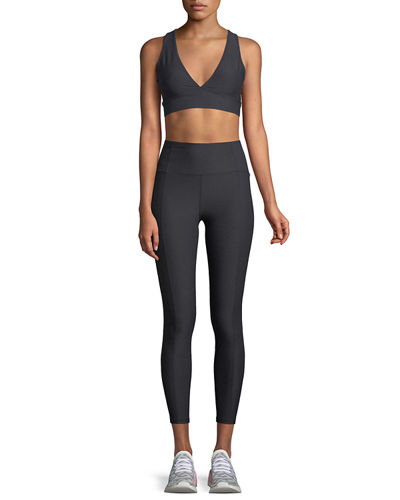 Hayden Performance Tights