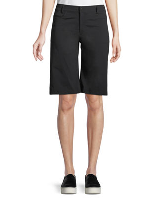 Image 1 of 3: Resort Knee-Length Shorts