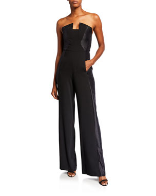 66be49a14b3c Women's Jumpsuits & Rompers at Neiman Marcus