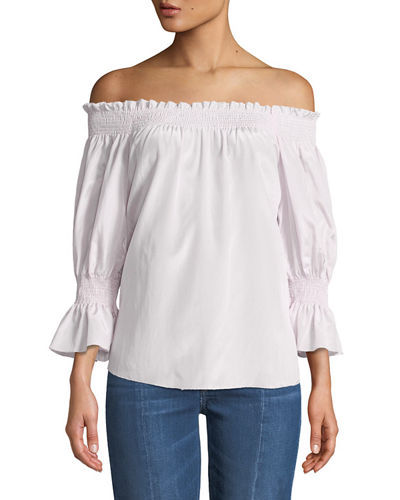 e5d1bfac47a9e Cold Shoulder Top