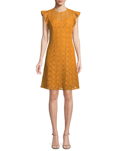 17be80ea9 Michael Kors Shift Dress | Neiman Marcus