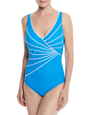 57c65c522f2 Women's One-Piece Swimsuits at Neiman Marcus