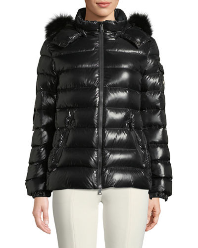 a147a5e3a790 Moncler Black Imported Puffer Jacket
