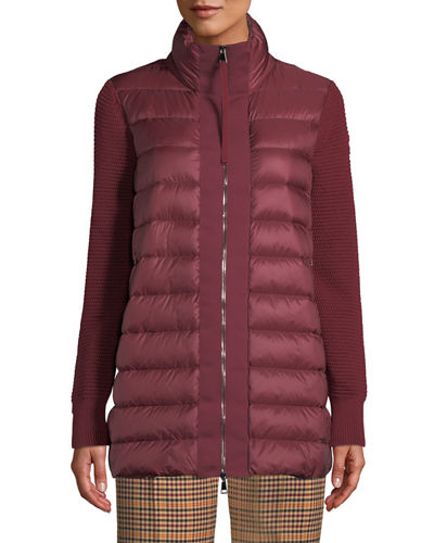 bd4652d3b Moncler Quilted Jacket