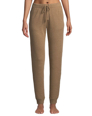 Majestic Paris for Neiman Marcus Dani Cotton-Cashmere Jogger
