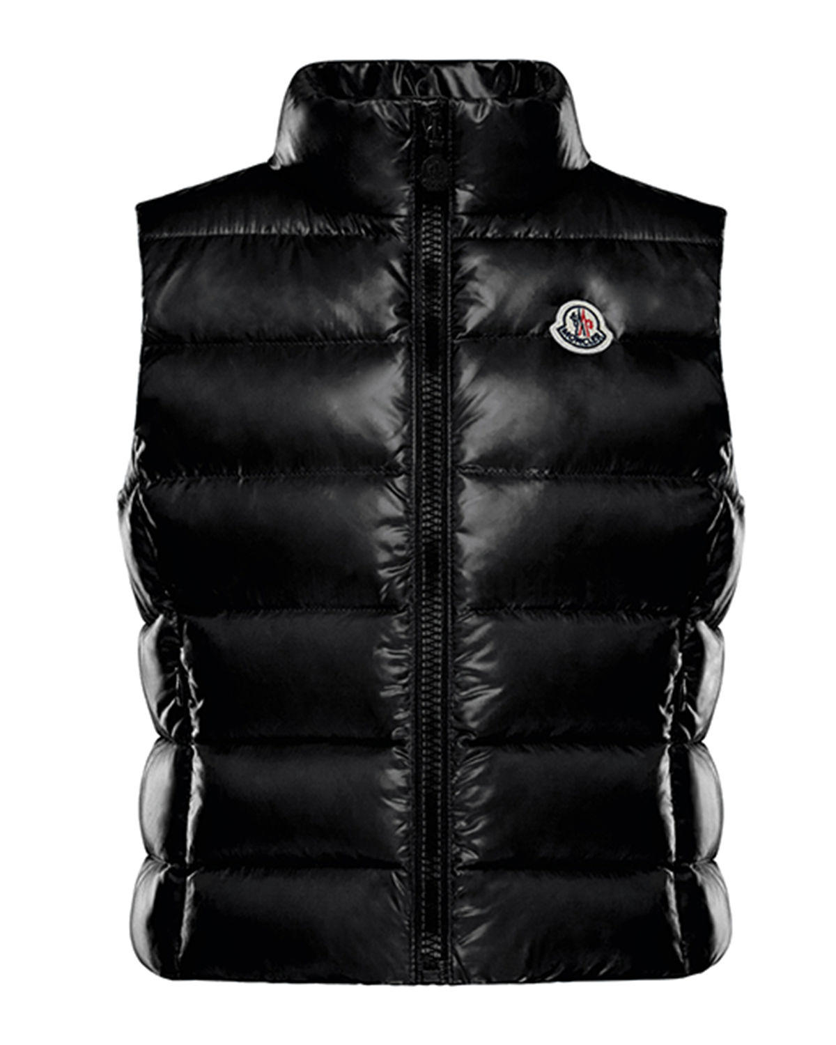 e41842eb8074 Moncler Ghany Quilted Puffer Vest