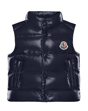93b2220f7 Moncler Jackets   Coats for Kids at Neiman Marcus