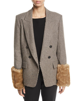 Fahey Dickey Jacket and Matching Items & Matching