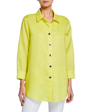 c0baf5228c Women s Designer Tops on Sale at Neiman Marcus