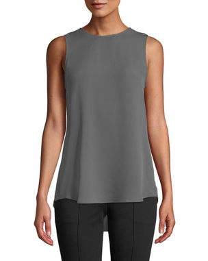 aee9d79ae61447 Women s Designer Tops Clearance at Neiman Marcus