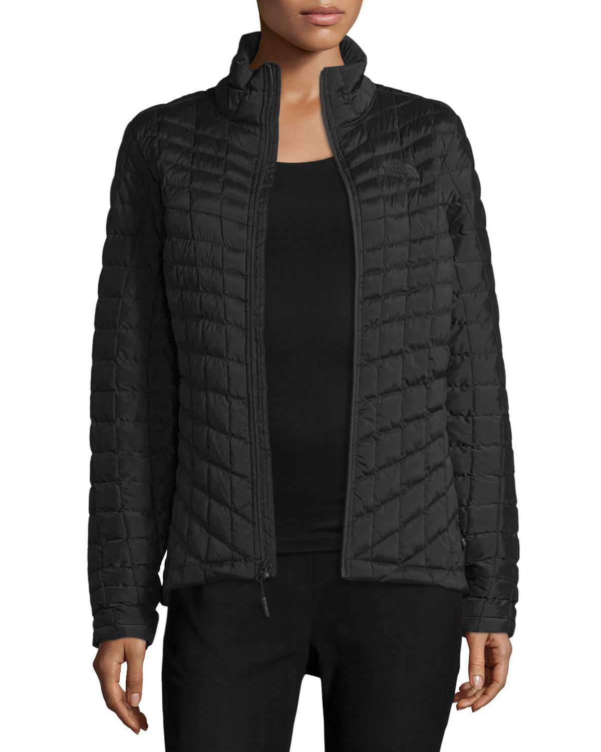 """ThermoBallâ""""¢ All-Weather Quilted Jacket"""