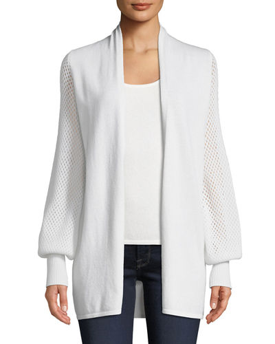 048d919f0 Quick Look. Neiman Marcus Cashmere Collection