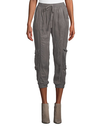 d2394430ae5281 Imported Cargo Pants | Neiman Marcus
