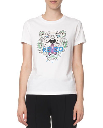 Tiger Classic Cotton T-Shirt