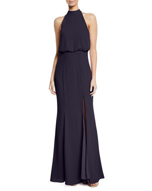 45407285e43 Designer Wedding Guest Dresses at Neiman Marcus