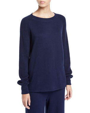 e1e01e35e4 Designer Sweaters for Women at Neiman Marcus