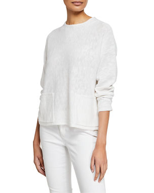 Designer Sweaters for Women at Neiman Marcus 705c506e1667